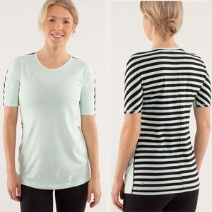 Lululemon Devotion Short Sleeve Tee